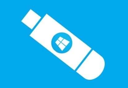 how to create windows 8.1 bootable usb