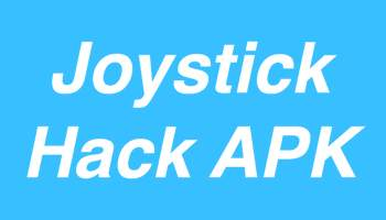 Joystick Hack APK
