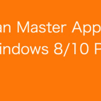 Clean Master App for Windows