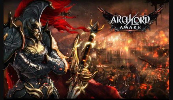Archlord Awake
