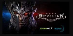 Devillian