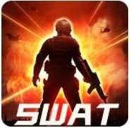 Black SWAT