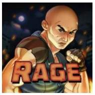 Fist of Rage: 2D Battle Performer