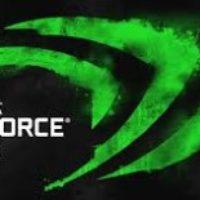 """Nvidia Geforce """"share not responding"""""""