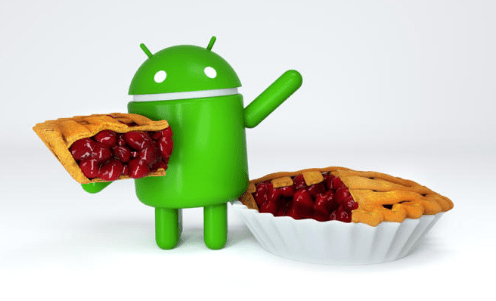 Features of Android 9 Pie in Detail Description