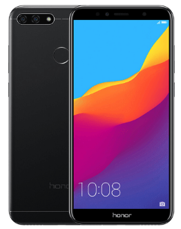 Guide To Download and install LineageOS 16 ROM For Huawei Honor 7A