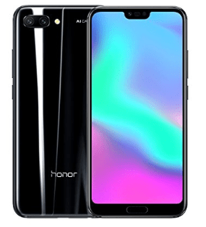 Guide To Download and install LineageOS 16 on Huawei Honor 10